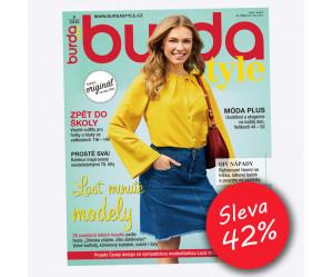 Časopis Burda Style